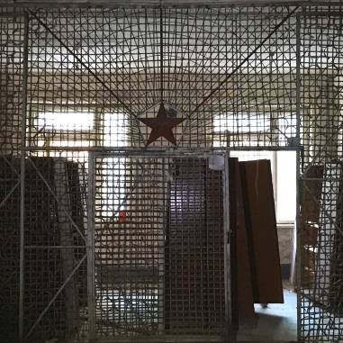 The Military Gulag at Chernobyl nuclear facility