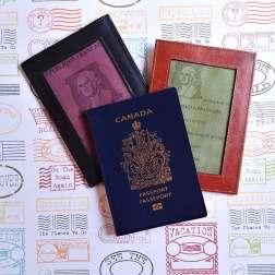 Passport Protectors