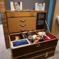 immigrants-trunk-of-belongings-pier-21