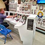 Roguetrippers visit Atomic city nuclear power plant weird museum