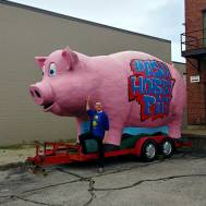 unusual museums with Roadside attractions