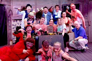 Annual-road-trip-Evil-Dead-Musical