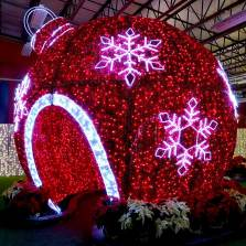 Giant-Christmas-Ornament-Halifax-Glow-Festival