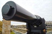 Halifax-Citadel-cannon-christmas
