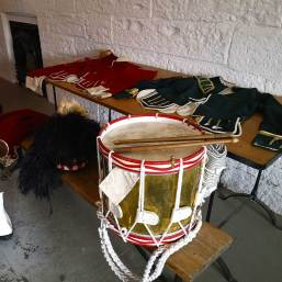 Halifax-Citadel-uniforms