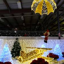 Santa-Parachutes-into-Christmas