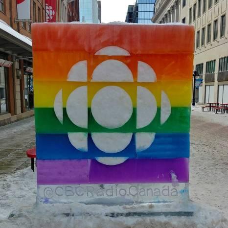 CBC-Radio-Canada-Ice-Sculpture