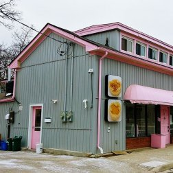 Dee's Bakery Butttertartstodiefor.ca