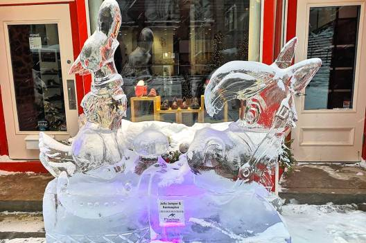 Ice-Sculptures-Quebec-Carnaval