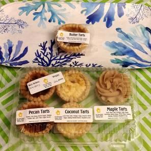 Butter-tarts-Tiny-Shop-Bakery-Flamborough