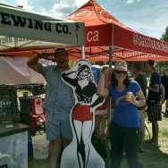 Roguetrippers give a salute to all Craft Beer Festivals that are cancelled in 2020