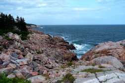 Virtual tours of the Cabot Trail are possible if you can't visit Nova Scotia