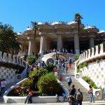 Roguetrippers-visit-Park-Guell-Barcelona-Gaudi