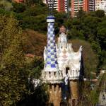 Travel-to-Barcelona-Park-Guell