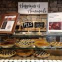 Anna Maes Bakery in Millbank Ontario