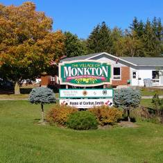 visit Perth County and discover More Monkton