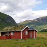 Roguetrippers visited a Goat farm in Norway where they make the Norwegian Brown Cheese