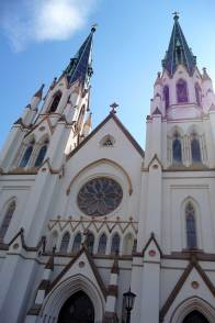 Church-architecture-savannah