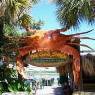 Roguetrippers-visit-Original-Crab-Shack-Tybee-Island-Georgia