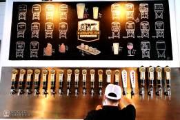 Craft Beer at Annapolis Brewing Company
