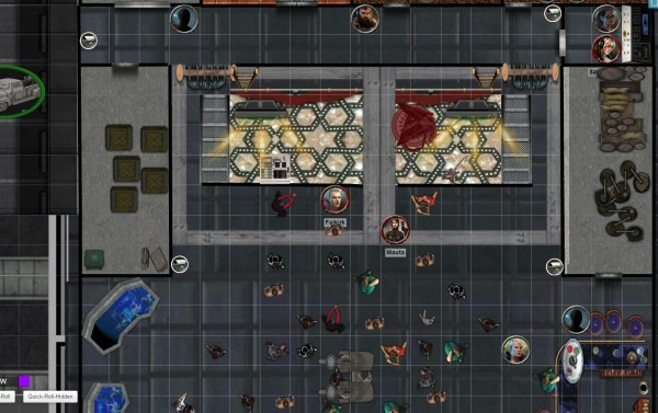 20 Shadowrun Warehouse Map Pictures And Ideas On Meta Networks