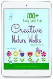 Creative Nature Walks (e-Book)
