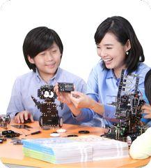 alat peraga pendidikan berbasis digital dan stem