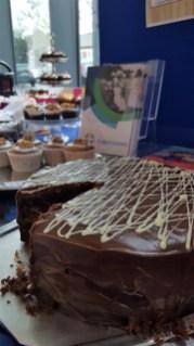 Dementia Awareness week bake sale 2018