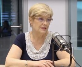 Dr. Rodica Tănăsescu