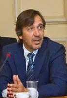 Dr. Joao Breda