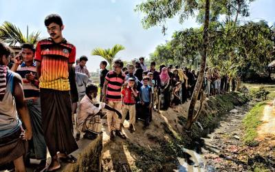 Why some Rohingyas are planning to go back