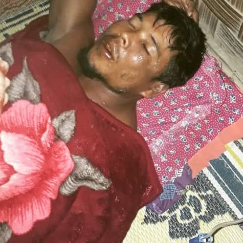 Another Rohingya fisherman injured by Buddhist vigilantes in Kyauktaw