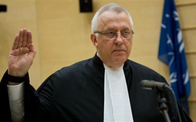 ICC prosecution: Investigation will be impartial, non-political
