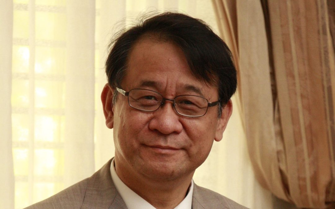 Our civilized world must find a sustainable solution to bring justice to Rohingyas : Japanese Ambassador Izumi