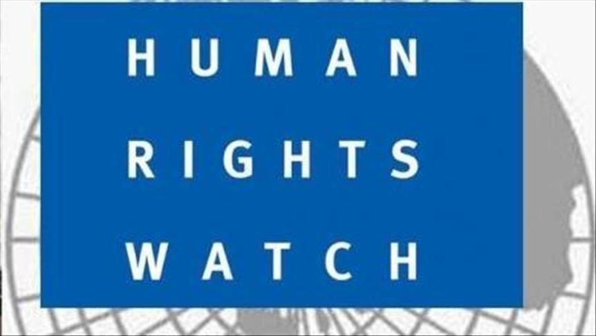 HRW urges to bring back Rohingyas from Bhashan Char island