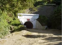 Landmine blast near Maungdaw-Buthidaung Tunnel