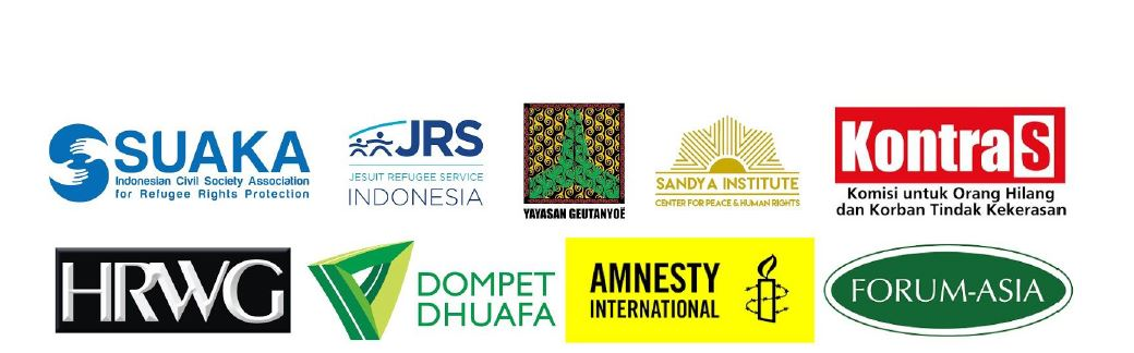 Joint Press Release:  Indonesian Civil Society calls for Implementation of Inclusive Humanitarian Response in North Aceh for Rohingya refugees