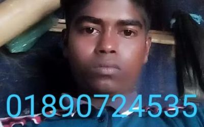 A mentally challenged boy missing from last Thursday