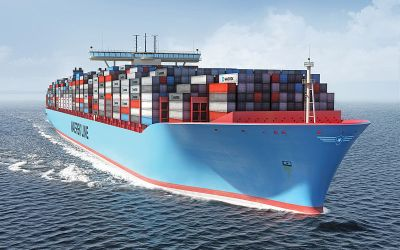 Maersk will not use military-owned port