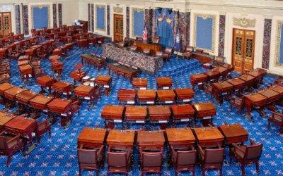 U.S. SENATE BILL CALLING FOR ROHINGYA GENOCIDE DETERMINATION