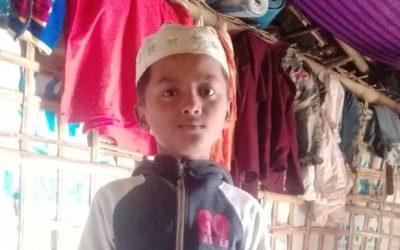 Abdul Majeed, age 9 missing