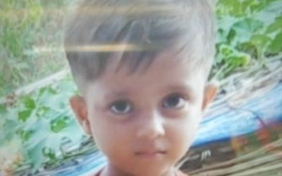 Mohammad Aftar, age 7, missing