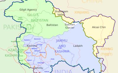20 Rohingya Refugee test positive at Jammu, India