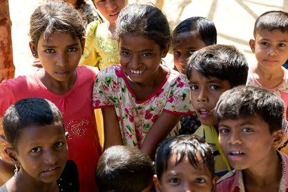 3 Rohingya children dies due to diarrhea