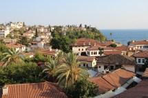 Turkey Greece Mediterranean Diving Europe Termessos