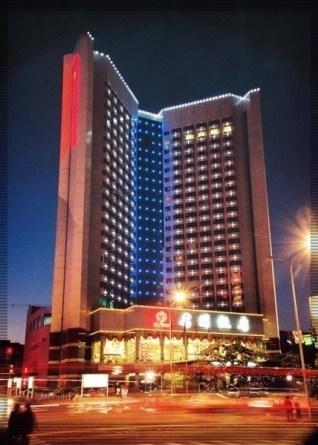 名门酒店 5星