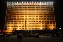 Changbaishan hotel, Changchun