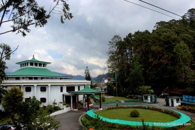 Sikkim state Legislative assembly