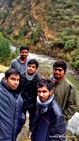 India to Bhutan (2)