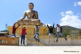 juming best buddha